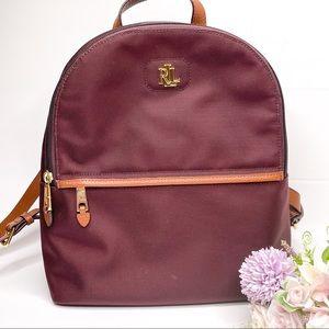 Lauren Ralph Lauren Tami Bainbridge Backpack